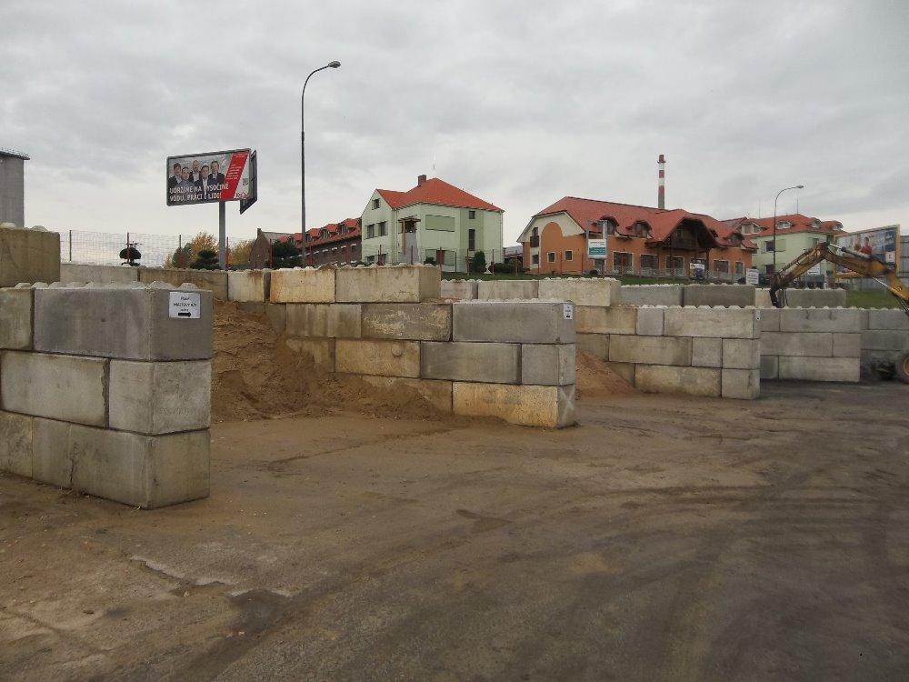 Obchod s palivy a písky, s.r.o.   Havlíčkův Brod